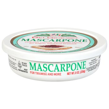 BelGioioso Mascarpone Cheese