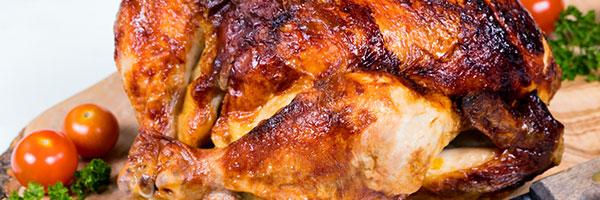 Deli Rotisserie Chicken