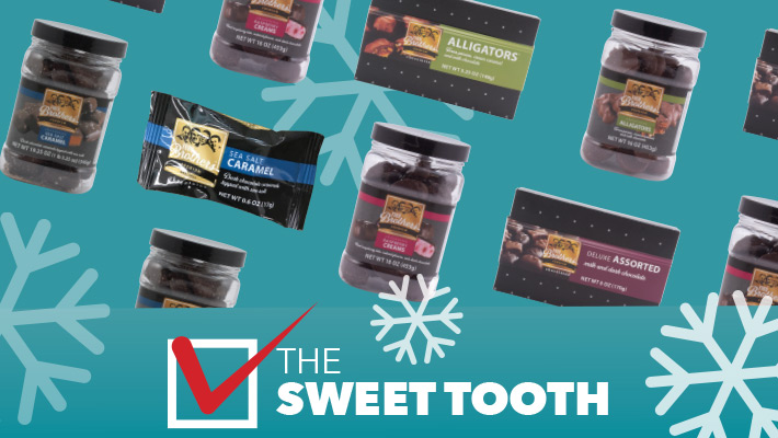 2020 TOP GIFT IDEA - The Sweet Tooth