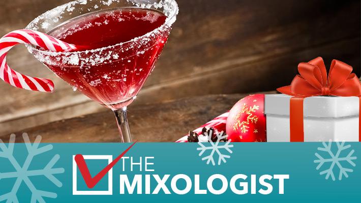 2020 TOP GIFT IDEA - The Mixology