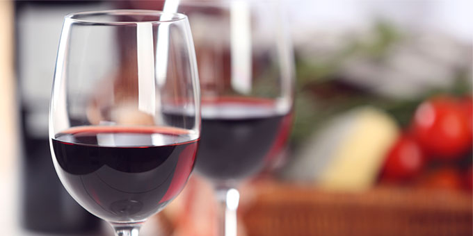 Wine Flight Box
