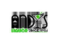 Andy's Liquor