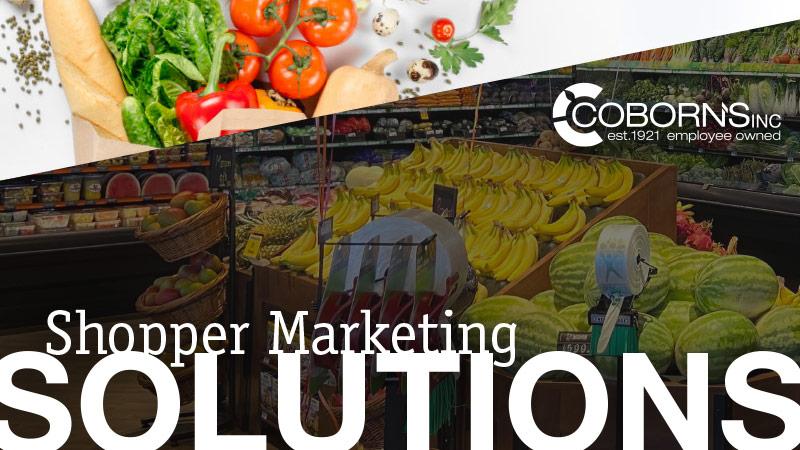Shopper Marketing Solutions