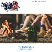 Captain Jack's Liquor Email