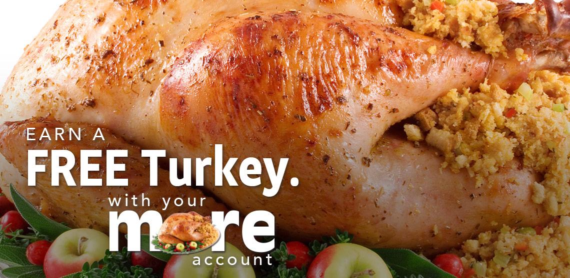 Turkey Rewards